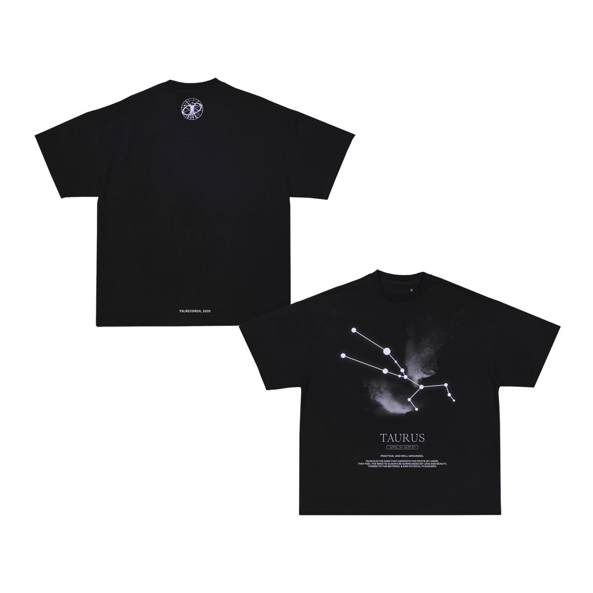 Taurus T-Shirt + Wunna Digital Download