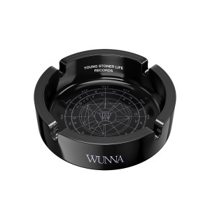 Wunna Birth Chart Ashtray