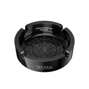 Wunna Birth Chart Ashtray + Wunna Digital Download