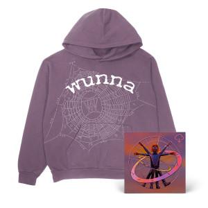 King Spider Zodiac 13 Hoodie + Wunna Digital Download