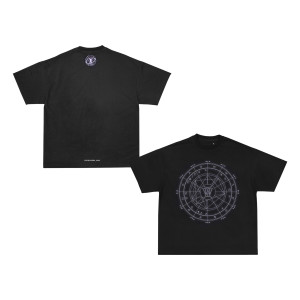 Birth Chart T-Shirt