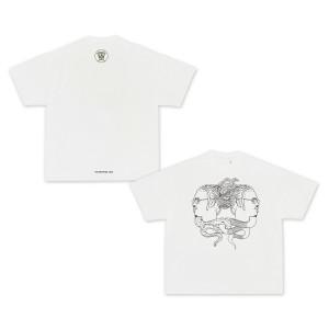 Gemini Snake T-Shirt