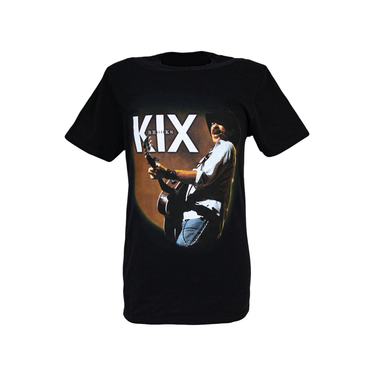Kix Brooks Tee