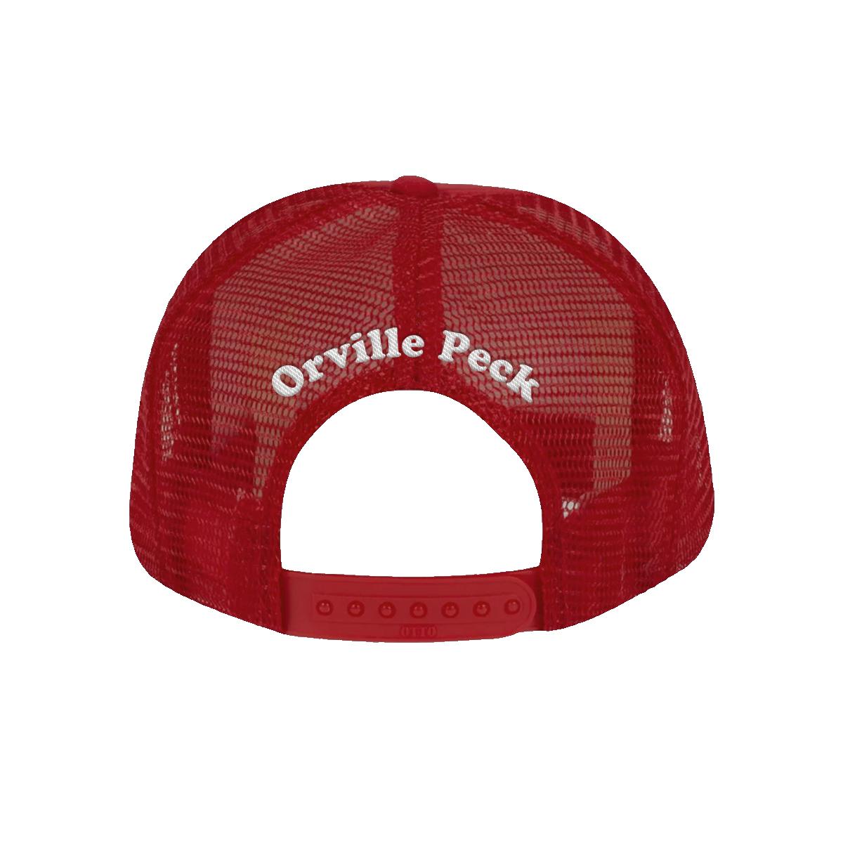 Cowboy Hat Hat (Red)