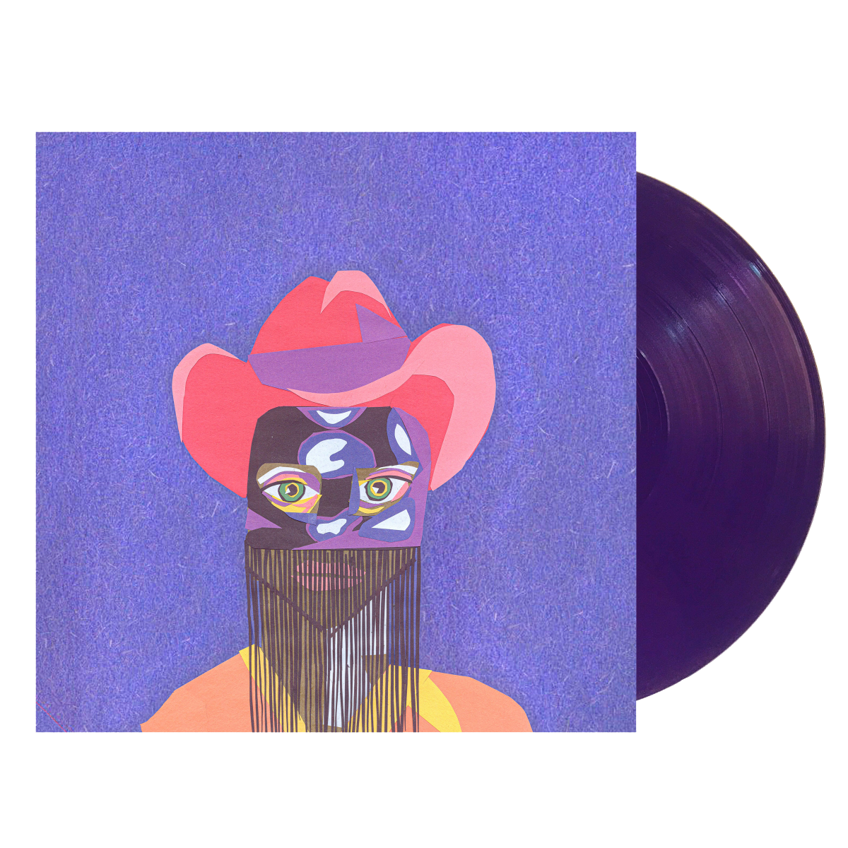 """SHOW PONY 12"""" VINYL EP"""