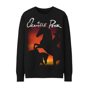 Sunset Crewneck Sweatshirt