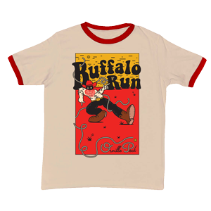 Buffalo Run T-Shirt