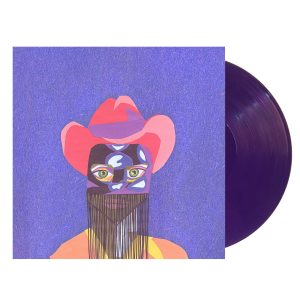 "SHOW PONY 12"" VINYL EP + DIGITAL DOWNLOAD"