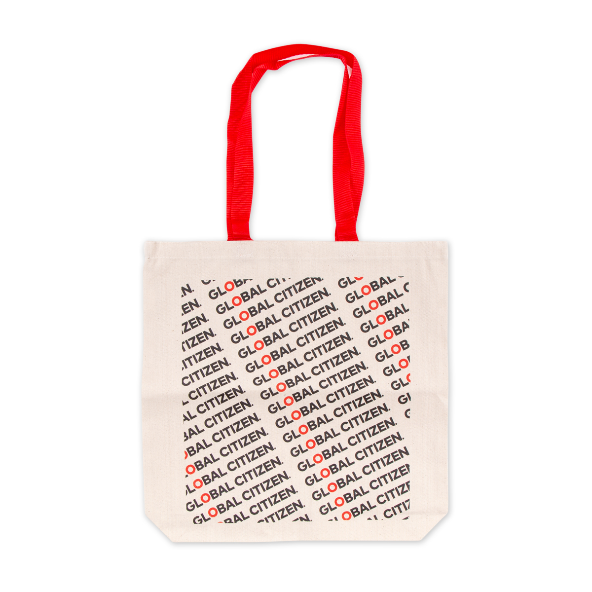 Global Citizen Tote Bag