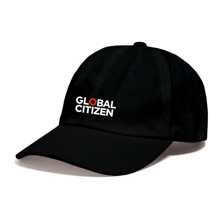 Global Citizen Baseball Cap
