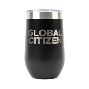 Global Citizen Tumbler