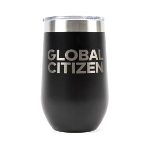 Global Citizen Tumbler