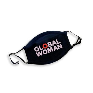 Global Woman Mask