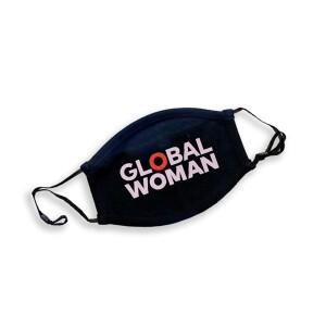 Global Woman Mask