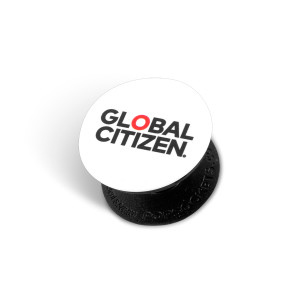 Global Citizen PopSocket
