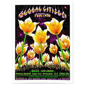 GCF '19 Official Poster