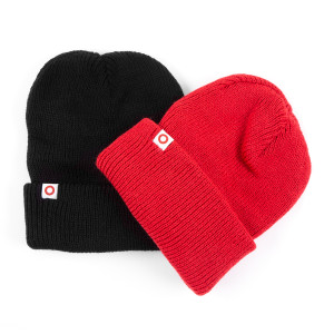 Global Citizen Brady Beanie by Krochet Kids