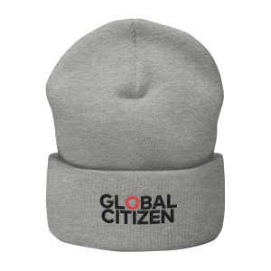 Global Citizen Beanie