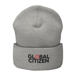Global Citizen Beanie