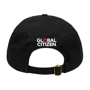 One World: Together at Home Baseball Cap