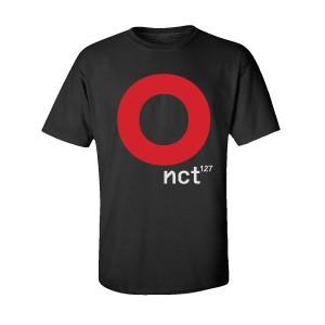 NCT 127 GCF '19 Tee