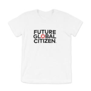 Future Global Citizen Youth T-shirt