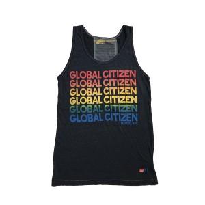 Global Citizen x Aviator Nation Unisex Tank