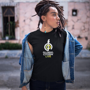 Global Citizen Live Cities T-Shirt