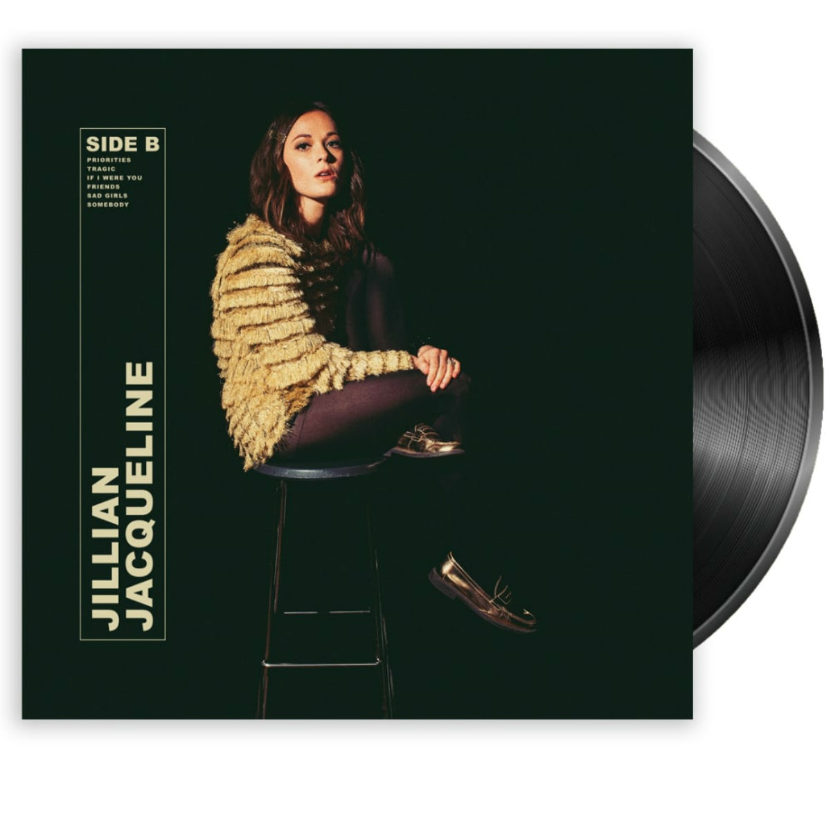 Side B Vinyl