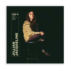 Side B CD