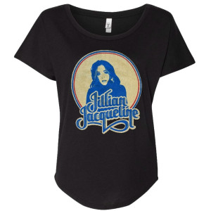 Ladies Dolman Tee
