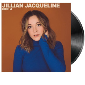 Side A Vinyl