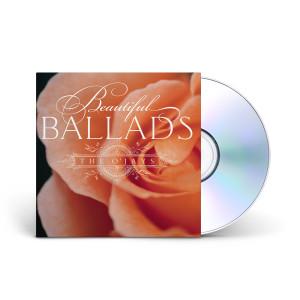 Beautiful Ballads CD