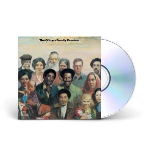 Family Reunion CD