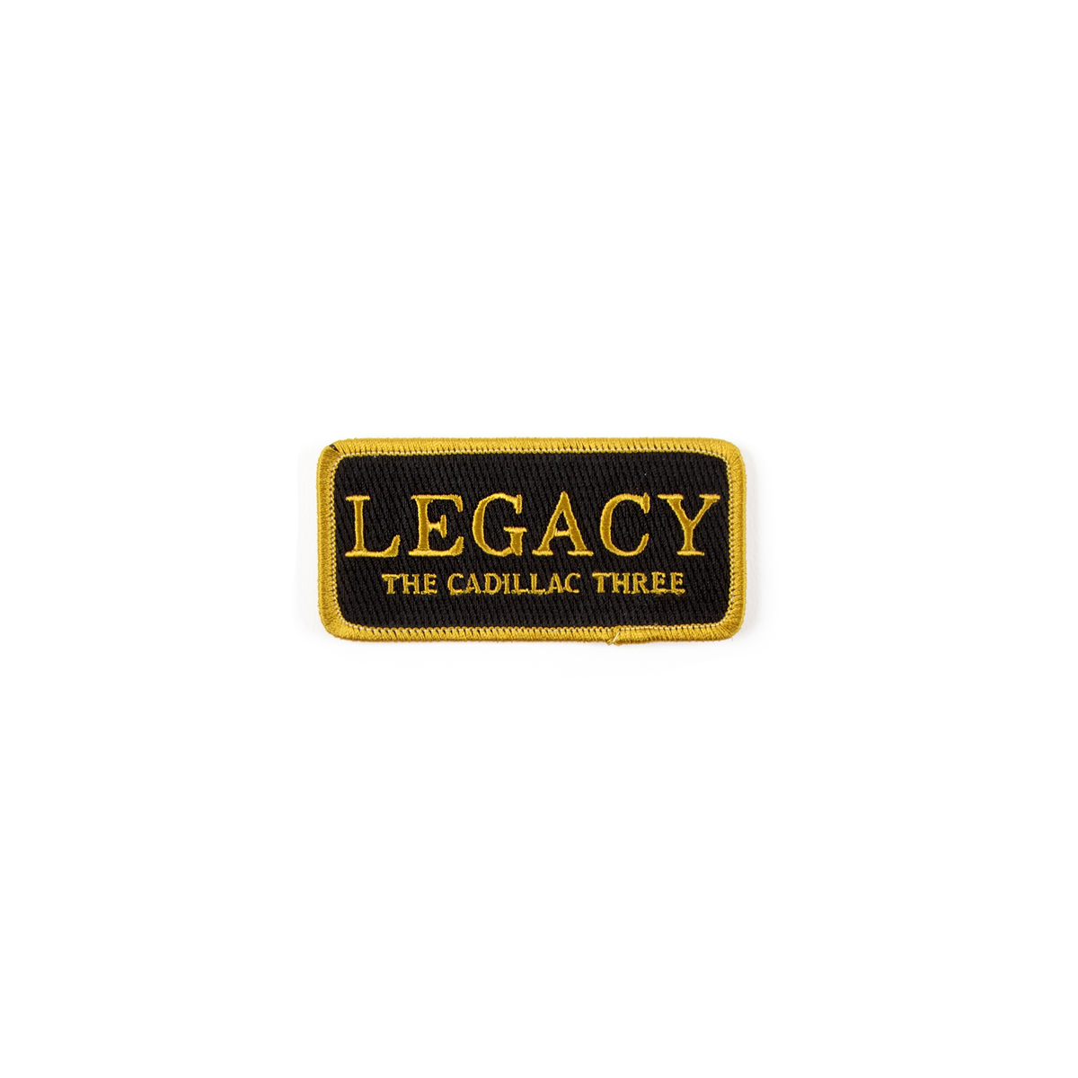 LEGACY PATCH