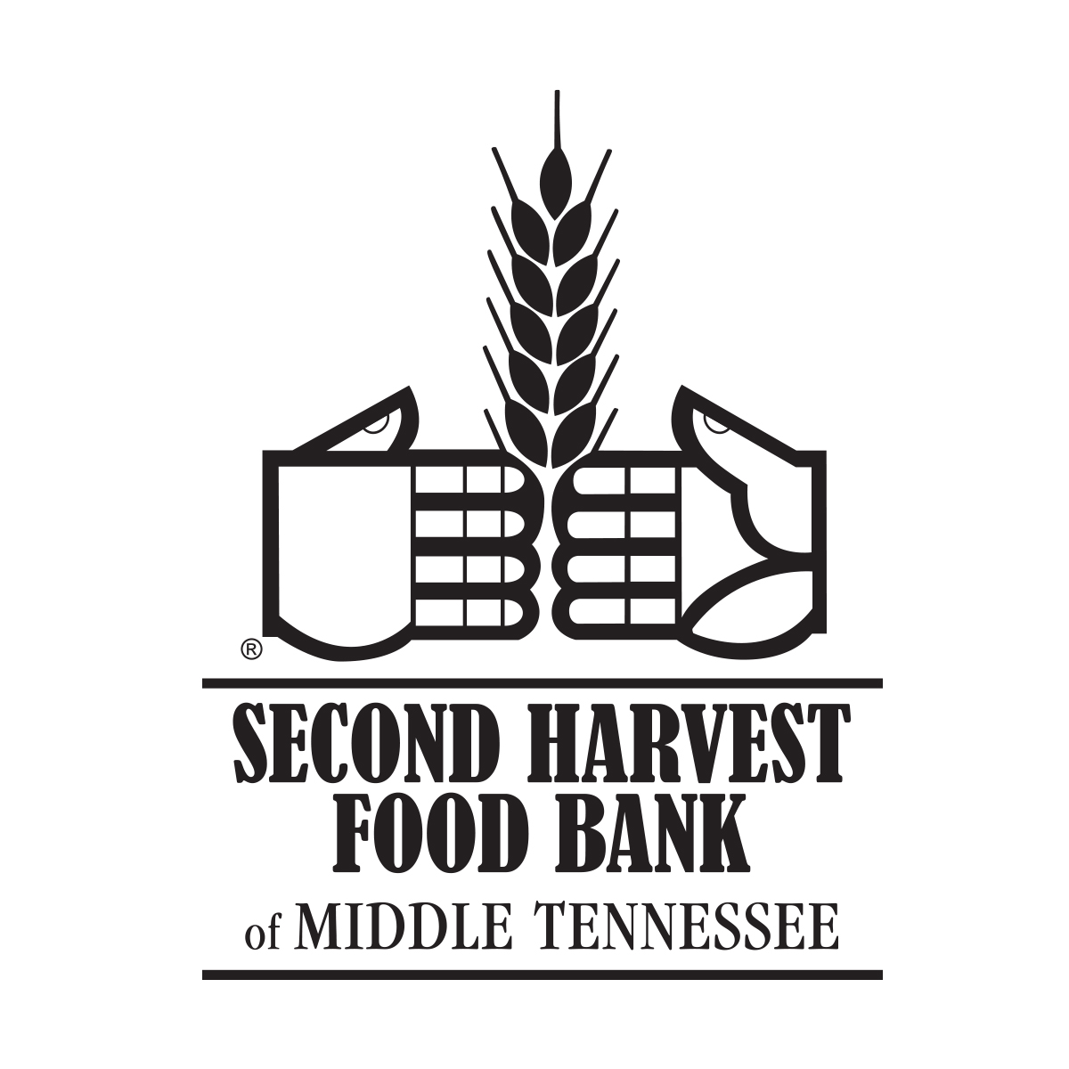 Second Harvest Food Bank of Middle TN Donation