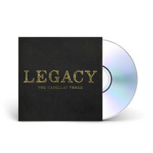 LEGACY CD