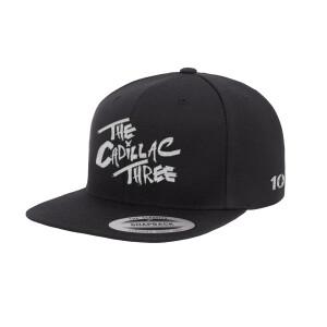 TC3 10th Anniversary Snapback Hat