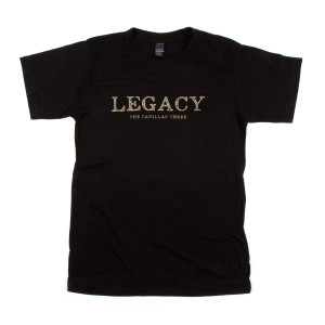 Black Legacy Tee