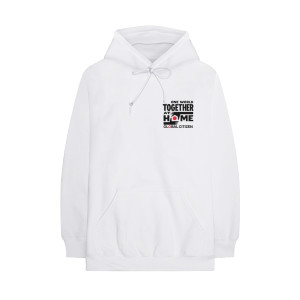 One World: Together at Home Hoodie