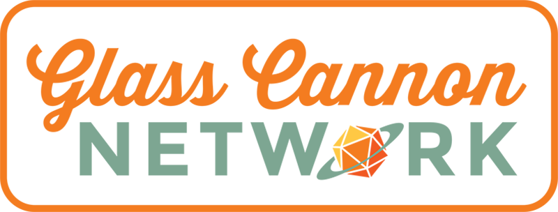Glass Cannon Network Store
