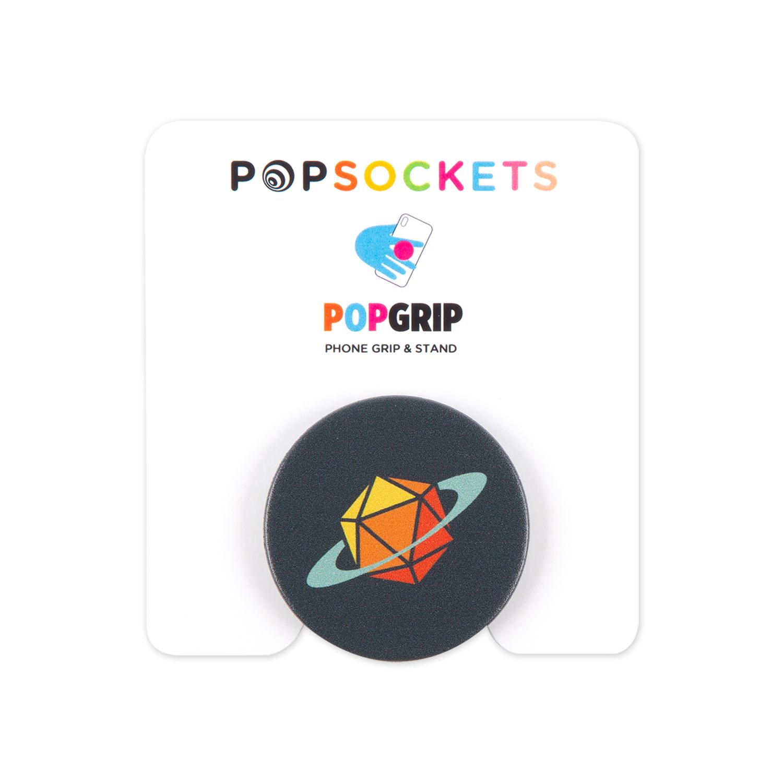 Planet Die Popsocket
