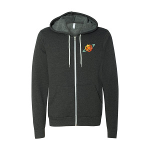 Glass Cannon Network Hoodie