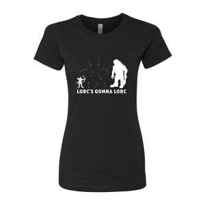 Lorc's Gonna Lorc Women's T-shirt