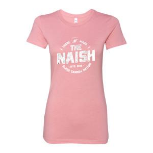 The Naish Women's T-shirt