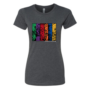 A & A Women's T-shirt