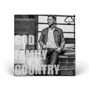 God Family Country Digital Download