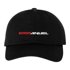 EmmAnuel Dad Hat