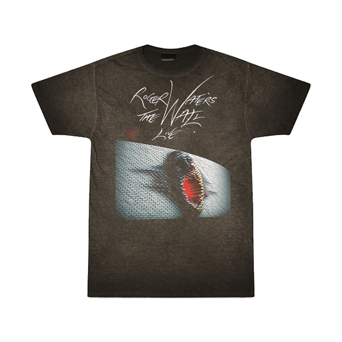 Roger Waters' The Wall Live Tee