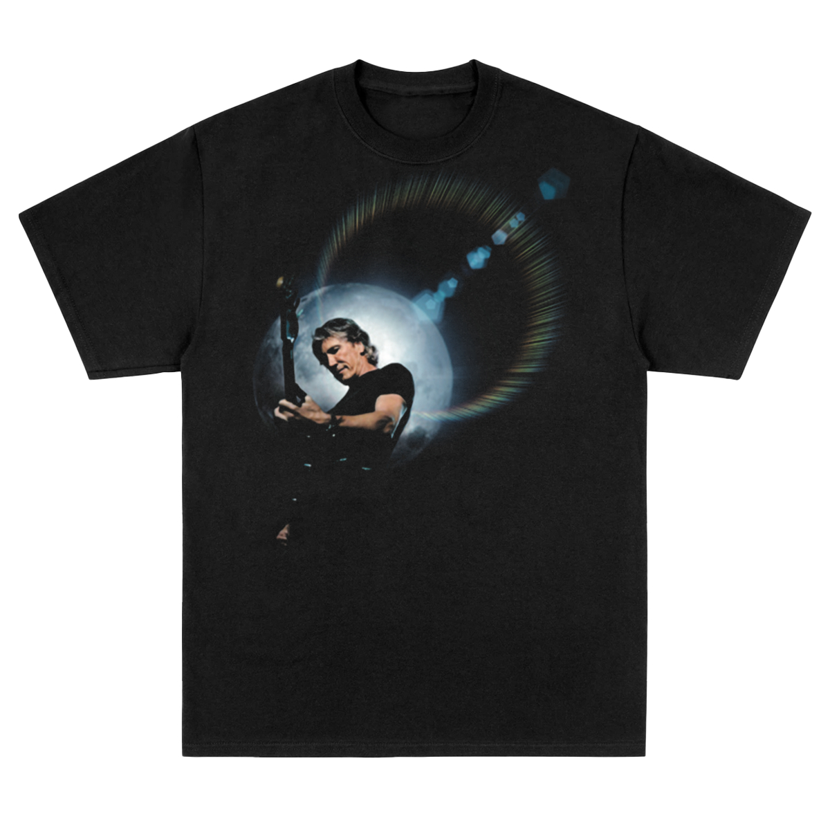 Roger Waters' DSOTM Tour Tee